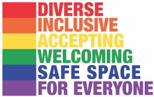 Diverse Rainbow