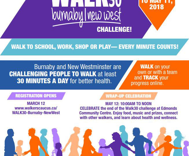 Walk challenge1